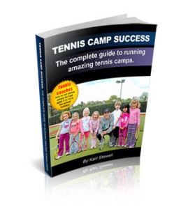 How To Run Tennis Camps