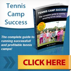 Tennis Camp Guide